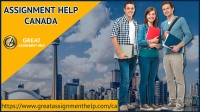 Save your time for exams preparation using Assignment Help in Canada