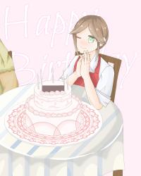 エマちゃんおめでとう!!
