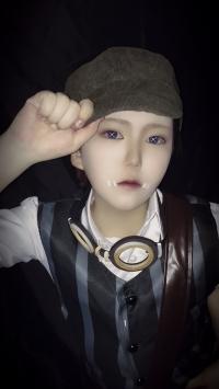 ハロウィン仮装イベント