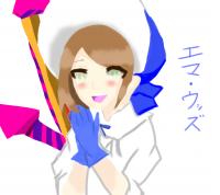 エマ・ウッズ(庭師)・° ♬︎ Happy Birthday ♬ °・