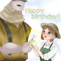 エマちゃんおめでとう!