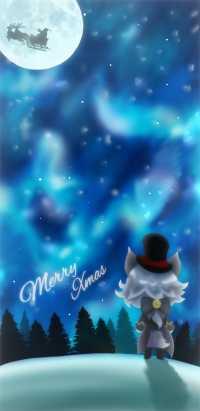 ジョゼフのクリスマス