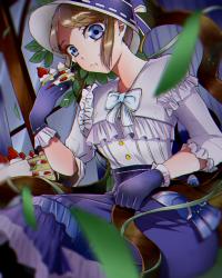 エマちゃん誕生日おめでとう♥