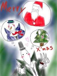 リッパーのクリスマスプレゼント