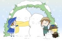 エマちゃん大好き!誕生日おめでとう!
