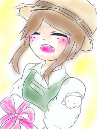 エマちゃん!
